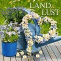 Стенен календар - Land & Lust 2021 -