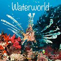Стенен календар - Waterworld 2021 -