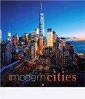 Стенен календар - Modern cities 2021 -