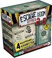 Escape Room - Играта 2.0 - Настолна логическа игра -