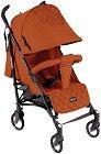Лятна бебешка количка - Vivi - С 4 колела -