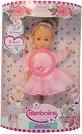 """Пееща кукла - Балерина - Детска играчка от серията """"Bambolina"""" -"""