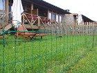 Оградна мрежа - Border Fence - С дължина 10 m -
