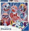 Замръзналото кралство - 6 в 1 - Семейни занимателни игри -