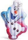 """Надуваем дюшек - Олаф - С височина 140 cm от серията """"Замръзналото кралство"""" -"""