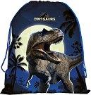 Спортна торба - Dinosaurs -