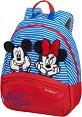 """Раница за детска градина - Мини и Мики Маус - От серията """"Disney Ultimate"""" -"""
