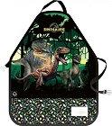 """Детска престилка за рисуване - Динозаври - От серията """"Dinosaurs"""" -"""