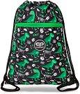 Спортна торба - Vert: Dinosaurs -