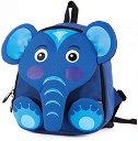 Раница за детска градина - Baby Elephant -
