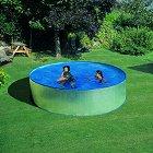 Кръгъл басейн -