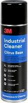 Почистващ спрей на цитрусова основа - Industrial Cleaner - Флакон от 500 ml -