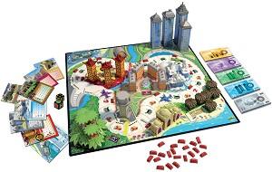 Хотел - Семейна бизнес игра -