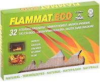 Екологични сухи кубчета за разпалване - Flammat ECO -