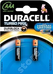 Батерия Turbo Max AAA - Алкална (LR03) - 2 ÷ 4 броя -