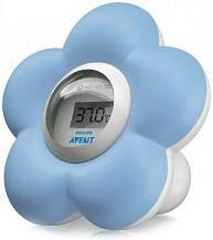 Дигитален термометър за стая и баня -