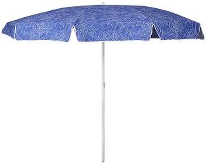 Плажен чадър -