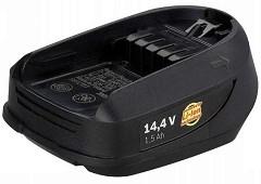 """Батерия 2607336205 - 14.4 V/1500 mAh - Акумулаторна батерия за инструменти """"Bosch"""" -"""