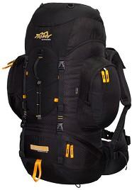 Туристическа раница - Tracker 55+8 cr -