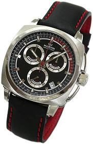 "Часовник Marvin - Malton Cushion M021.13.41.64 - От серията ""Malton Cushion"" -"