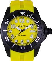 "Часовник Mathey-Tissot - Nautilus H6307NJ - От серията ""Nautilus"" -"