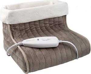 Електрически уред за затопляне на крака - Medisana FWS -