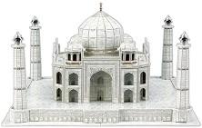 Тадж Махал - 3D пъзел -
