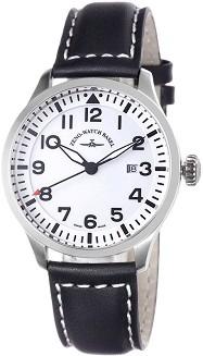 """Часовник Zeno-Watch Basel - Navigator Quartz 6569-515Q-i2 - От серията """"Precision"""" -"""