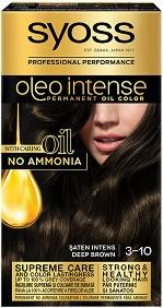 Syoss Oleo Intense - Трайна крем боя за коса без амоняк -