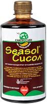 Течен тор за растения с кафяви водорасли - Опаковки от 0.5, 5 и 20 l -