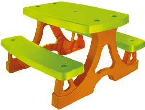 Детска маса за пикник -