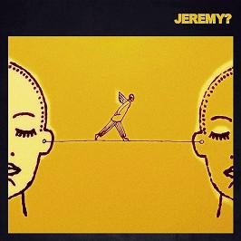 Jeremy? -