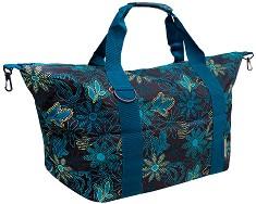 """Пътна чанта - От серията """"Dark Luxe"""" -"""