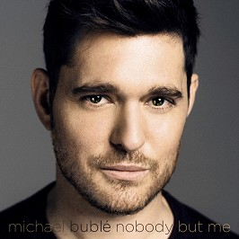 Michael Buble - Nobody But Me - CD Deluxe -