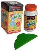 Гланцово лепило за пъзели - Разфасовка от 140 ml -