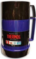Термос за храна - Mondial Food Flask - С вместимост 0.500 l -
