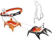 Irvis Hybrid - Котки с 10 зъба за туризъм и ски-алпинизъм -