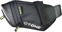 Чантичка за седалка - T-One Pelican Lite - Аксесоар за велосипедисти -
