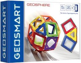 Геосфера - Магнитен конструктор -