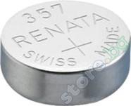 Бутонна батерия SR44SW - Сребърно-Оксидна 1.55 V - 1 брой -
