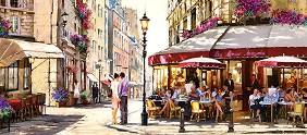 Любовници в Париж - Ричард Макнийл (Richard Macneil) -