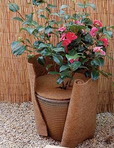 Зимно покривало за растения - Coconat -