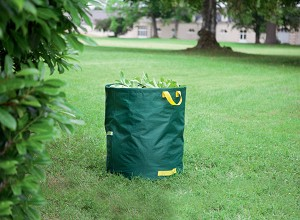 Градинска торба за отпадъци - Stand Bag -