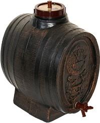 Бъчва за вино 40 l -
