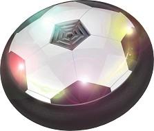 Въздушна топка за футбол - Hover Ball - Детска играчка -