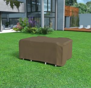 Покривало за градинска маса със столове -