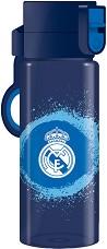 Детска бутилка - ФК Реал Мадрид 475 ml -