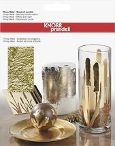 Шлак метал - Комплект от 25 листчета -