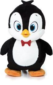 Пингвинът Пийуи - Интерактивна танцуваща и пееща плюшена играчка -