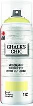Спрей с тебеширен ефект - Chalky Chic - Флакон от 400 ml -